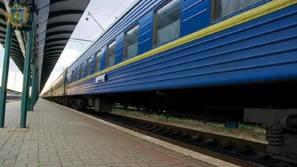 «Укрзалізниця» відновлює рух потягів. Назвали дату