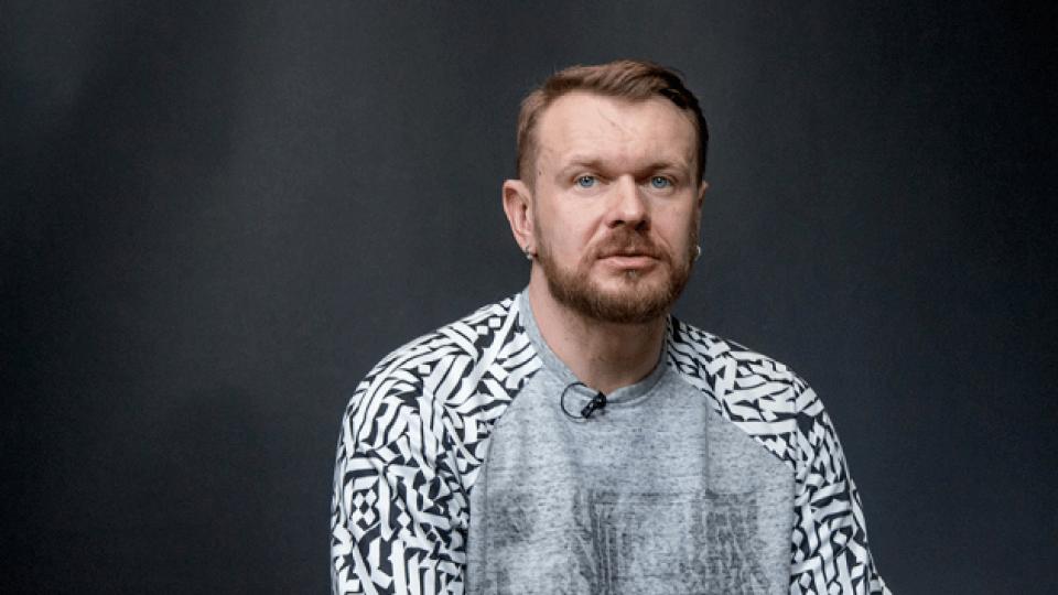 На посаду мера Луцька від «Слуги» може йти Положинський, - очільник осередку партії
