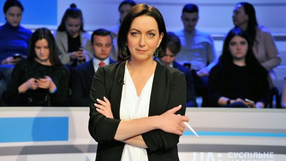 Зеленський не прийшов на дебати на «Суспільному»