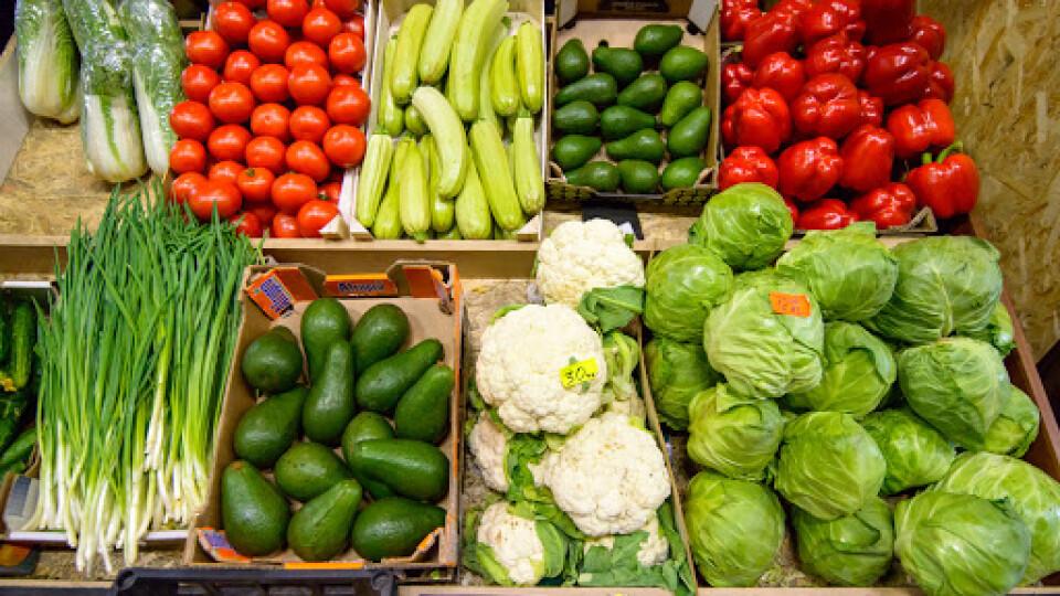 В Україні продуктові ринки знову можуть повністю закрити