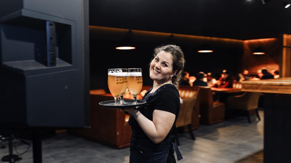 Луцький ресторан запрошує на музичні вечори
