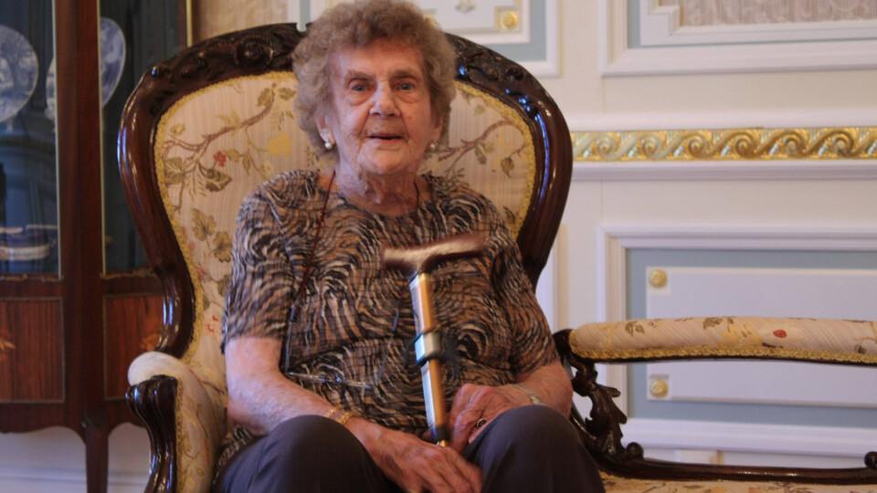 Померла Ельжбета Радзивілл. Вона була найстарішою представницею роду