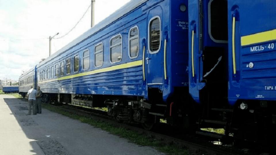 Потяги поки не поїдуть. На Волині – забагато хворих на коронавірус