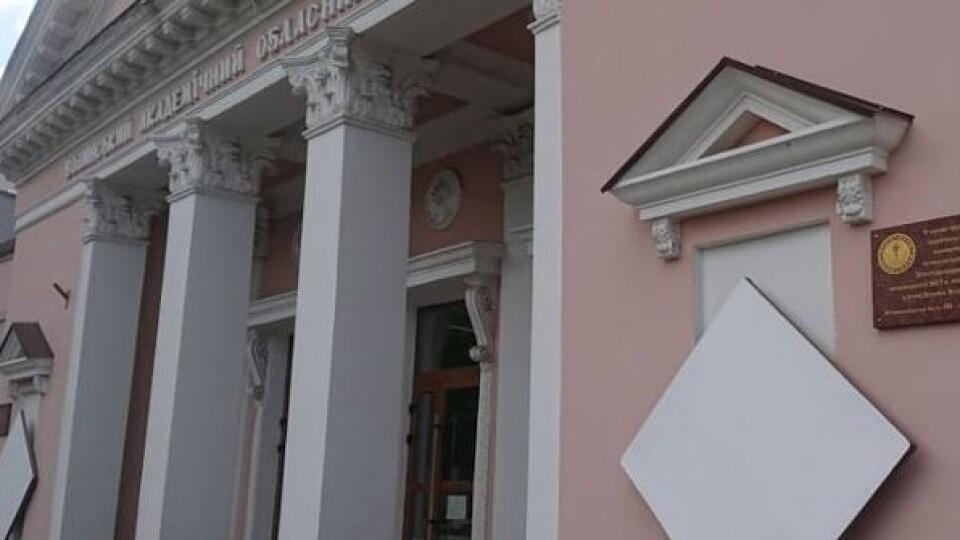 Через карантин Волинський театр ляльок опинився у скруті