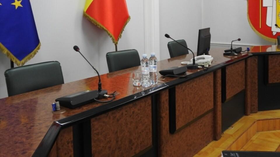 Депутати Луцькради збираються на останню сесію цього скликання