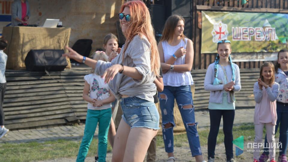 Гаряче морозиво та чудова атмосфера: чим лучанам запам'ятався  Lutsk Food Fest