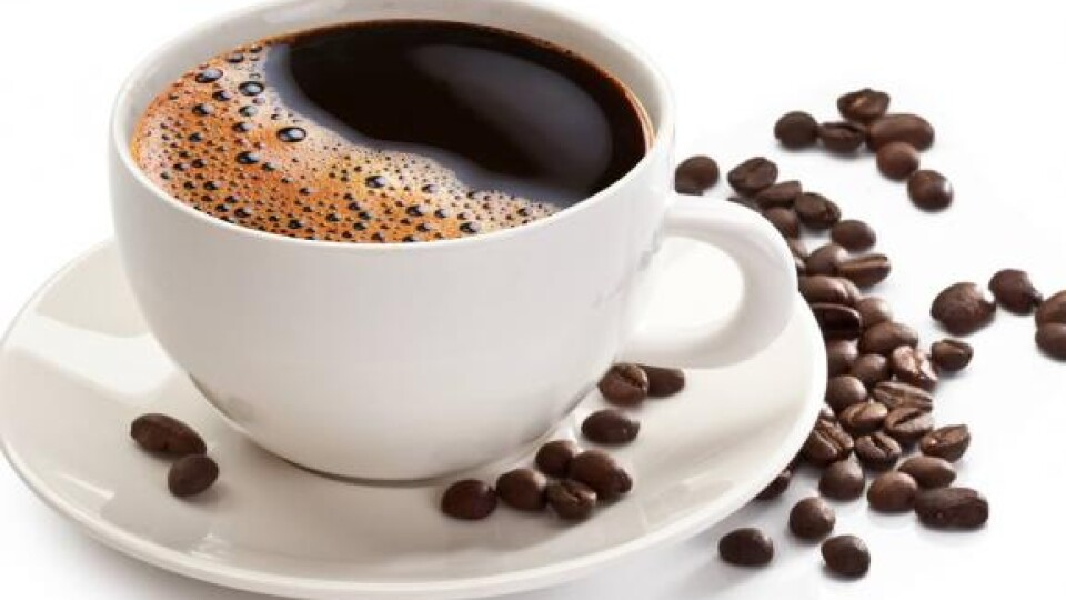 Україна – третя країна Європи за кількістю нових кав'ярень