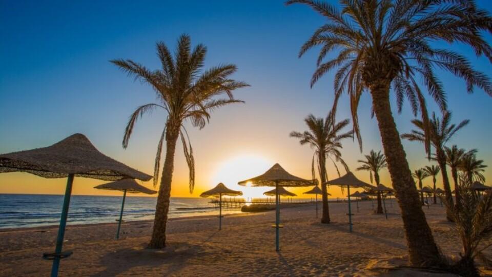 Українська мова стала обов'язковою для єгипетських готелів