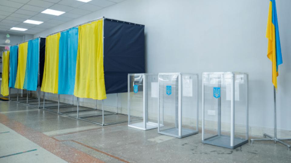 Назвали основні причини неявки українців на дільниці