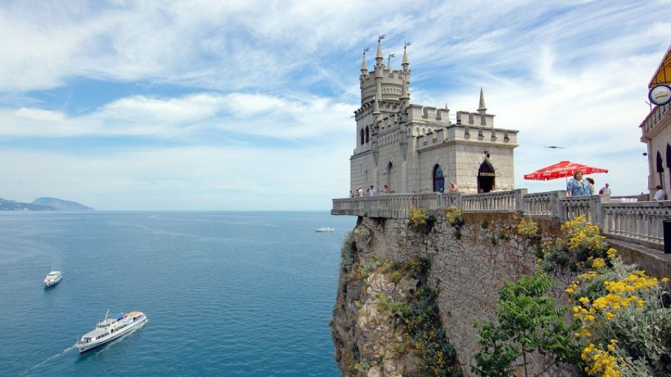 Чорне море стає небезпечним, - висновок науковців