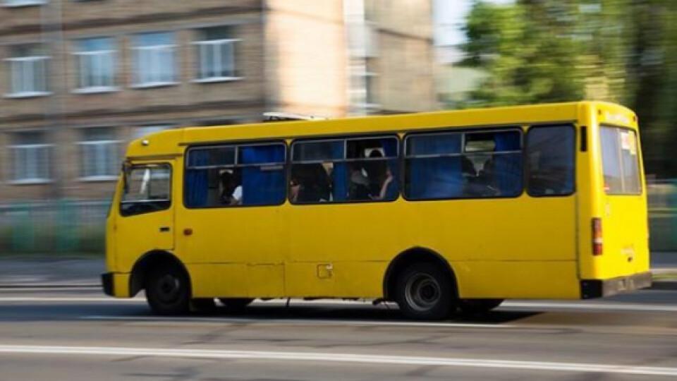 У Луцьку на маршрути №12, №24, та №32 шукають перевізників