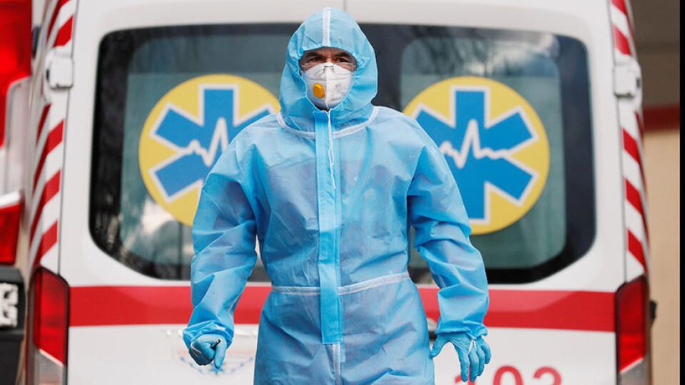 Коронавірус подолали вже понад мільйон українців, – офіційно