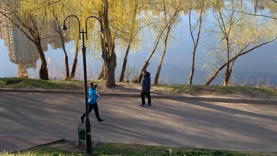 Карантин у Україні хочуть продовжити до 12 травня. Парки, бібліотеки і музеї можуть відкрити