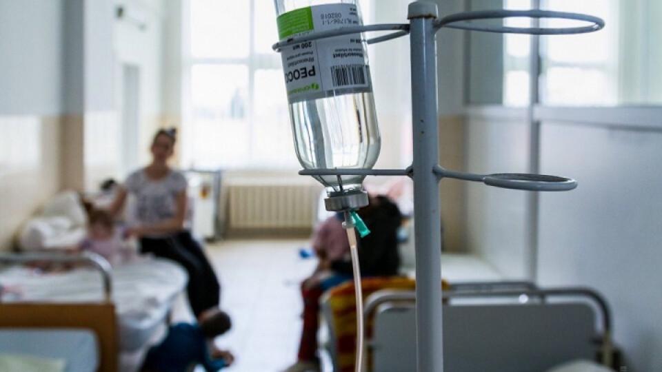 На Волині збільшили перелік лікарень, де лікують хворих на коронавірус
