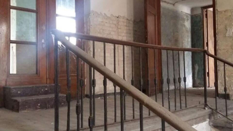 Ректор  ЛНТУ розповів, чому не ремонтують луцький Будинок офіцерів