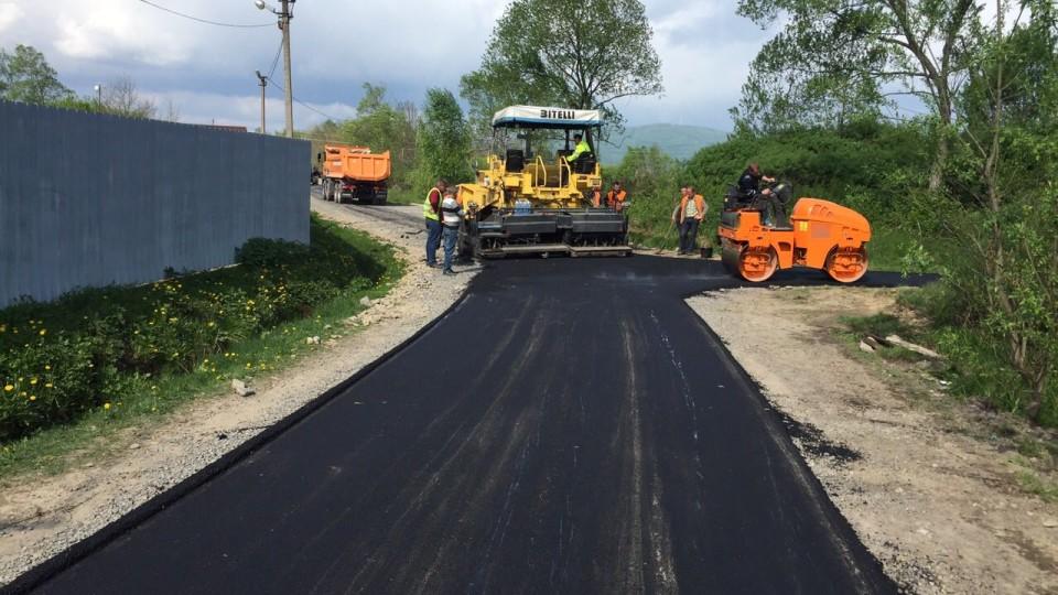 На Волині збудують нову дорогу