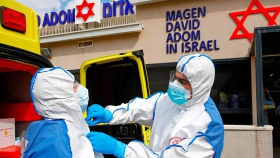 Завдяки масовій вакцинації, в Ізраїлі приборкали поширення COVID-19, – дослідження