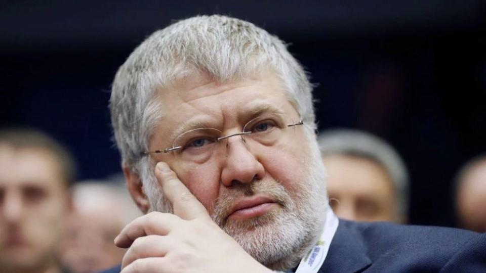 Коломойський заявив, що повернеться в Україну, якщо переможе Зеленський