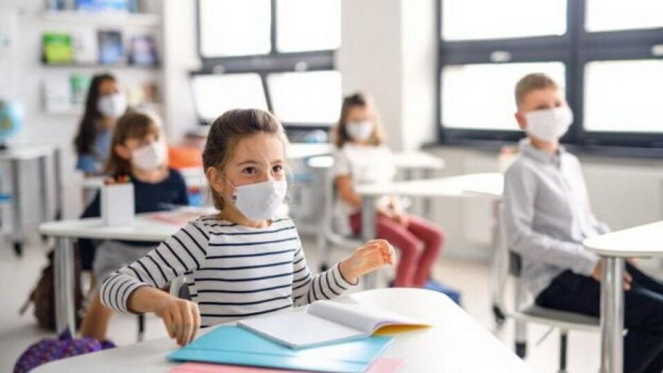 Канікули не допомогли. На Волині діти і вчителі далі хворіють на коронавірус