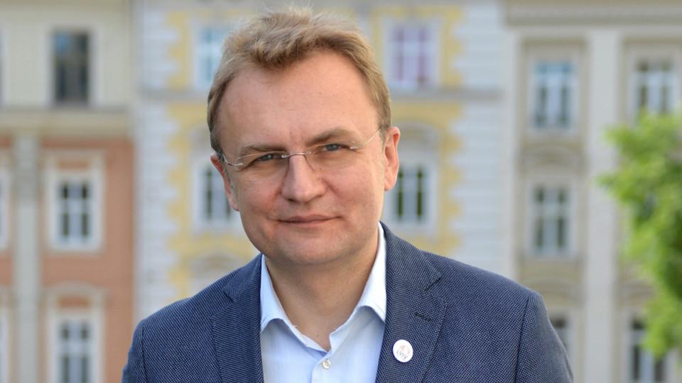 Садовий заявив, що не хоче більше бути  мером Львова
