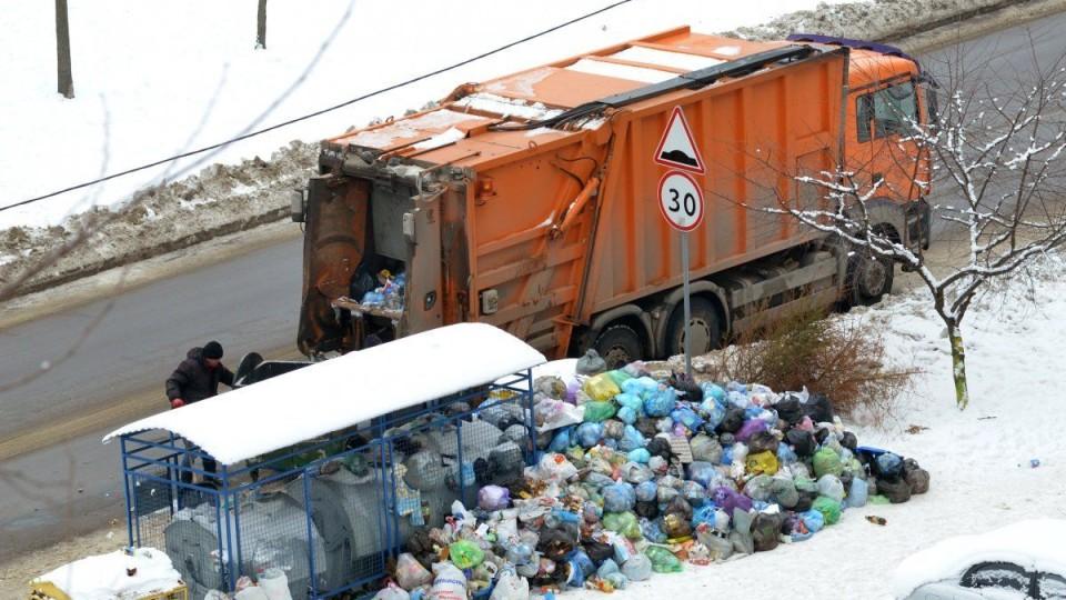 У Володимирі підняли тариф на сміття, бо зросла «мінімалка»