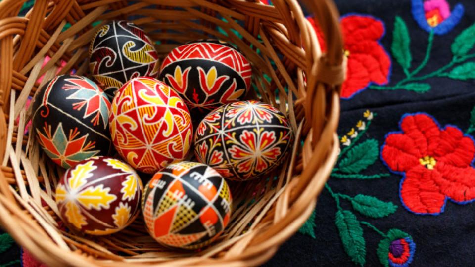 Святкова торгівля, фестиваль, змагання: як у Луцьку відзначать Великдень