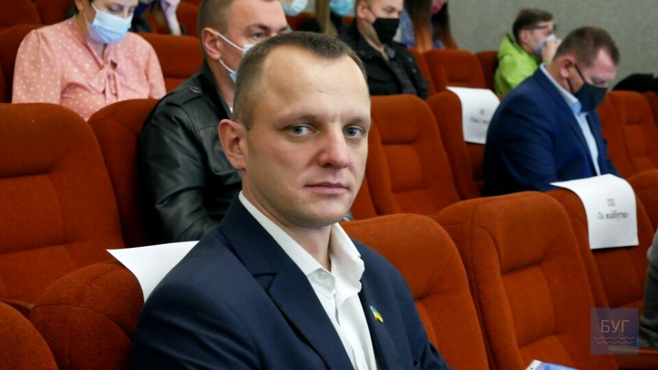 Обрали заступників голови та секретаря Володимир-Волинської міської ради