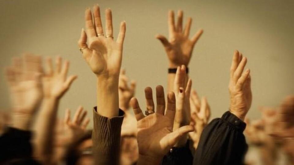 У Звірові проголосували за приєднання до Липинської громади