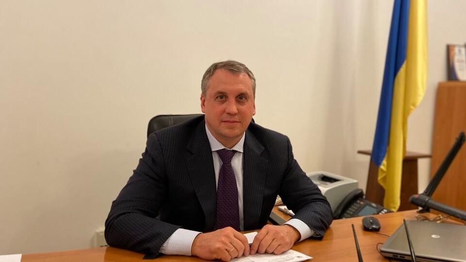 Призначили заступника голови Волинської облдержадміністрації. Що про нього відомо