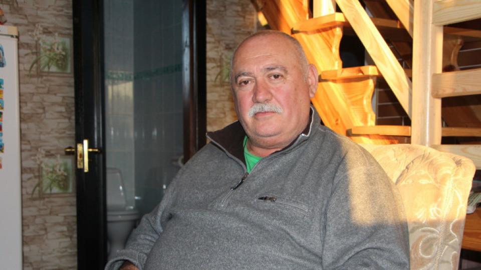 Як грузинський переселенець з Донбасу зробив бізнес на Волині