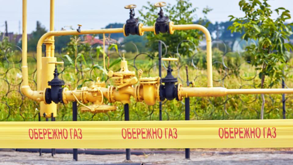 65% волинян не мають заборгованості за послуги розподілу газу