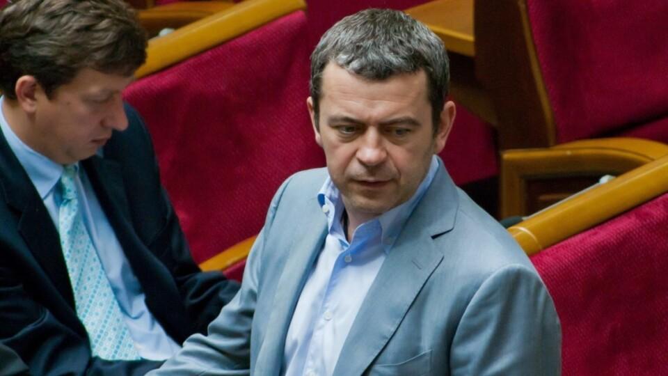 У Мартиняка прокоментували звинувачення в погрозах помічнику Рубльова
