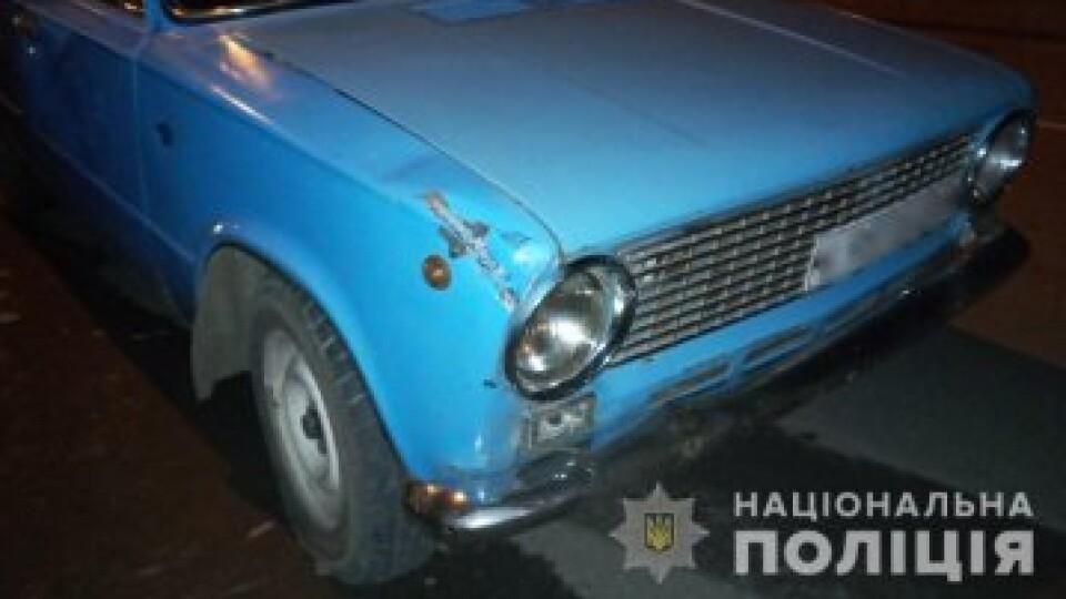 Водій, який у Луцьку збив на смерть чоловіка на переході, отримав умовне