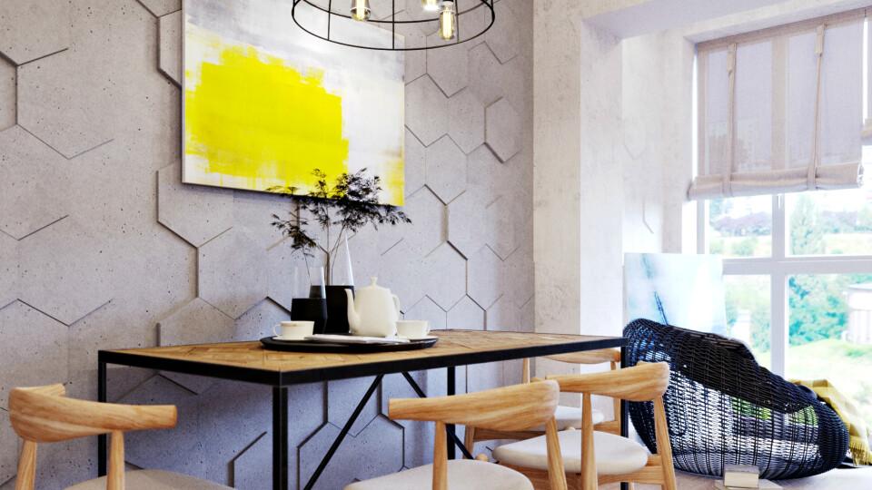 Дворівневу квартиру у ЖК «Юпітер» продають за акційною ціною