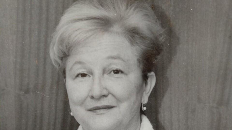 Померла кардіологиня Волинської обласної клінічної лікарні
