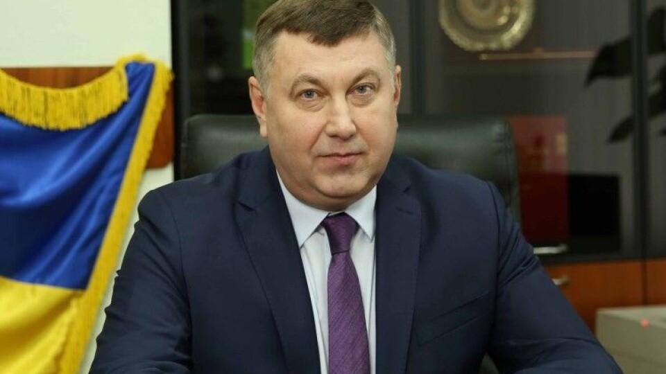 «Крапку не поставлено», – Володимир Бондар