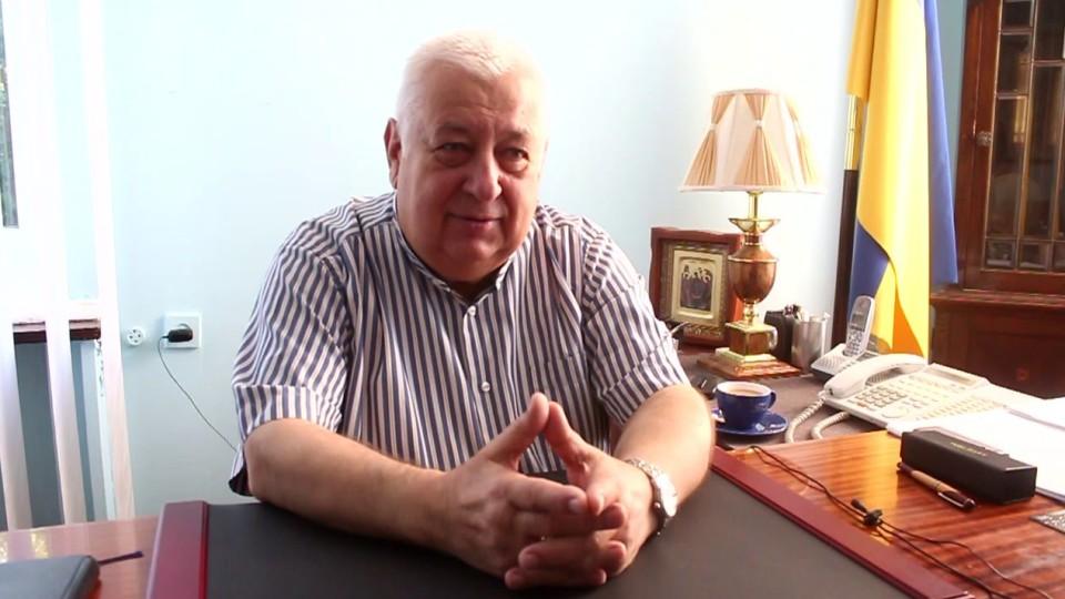 Саганюк заявив, що більше не піде в мери Володимира-Волинського. ВІДЕО