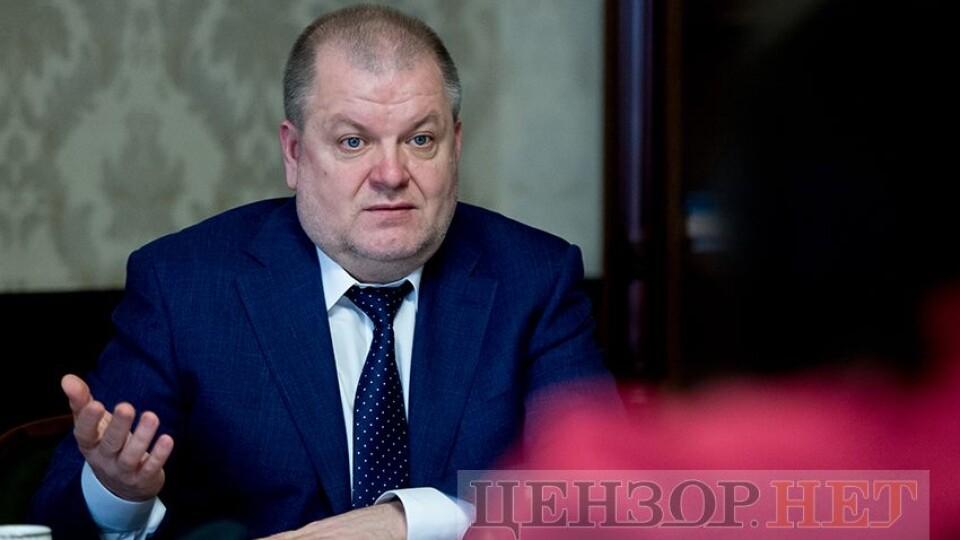 «Я ні від кого не ховаюся», – начальник Волинської митниці, якого оголосили у розшук