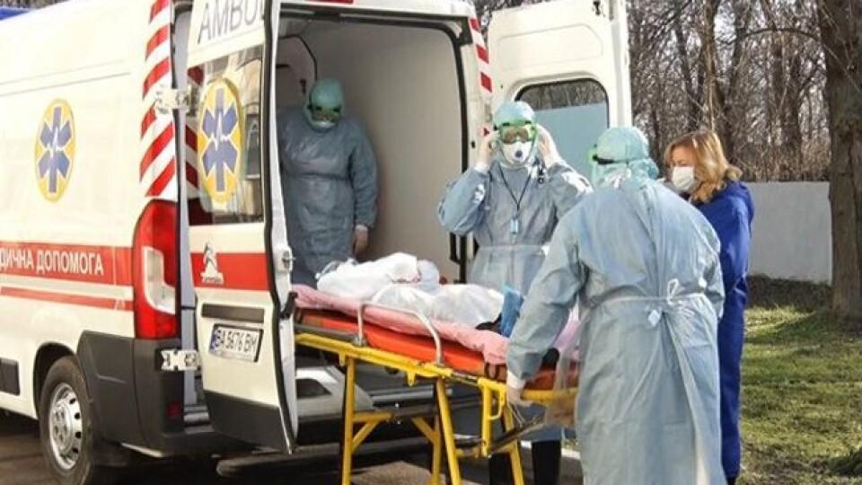 В Україні підтвердили 1251 випадок коронавірусу. На Волині – вже 19 хворих