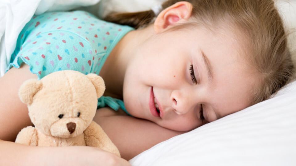 У дитсадках вихованцям читатимуть 15 хвилин перед сном українські казки