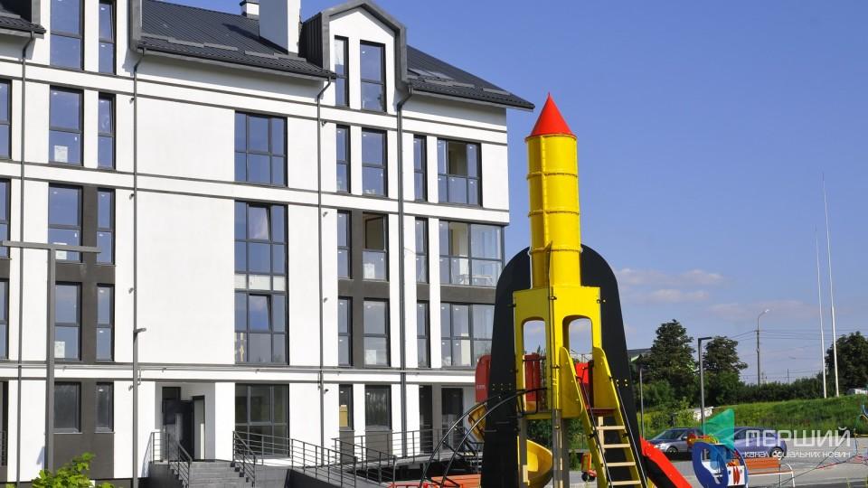 Дворівнева квартира у ЖК «Юпітер» – ідеальне житло для великої сім'ї
