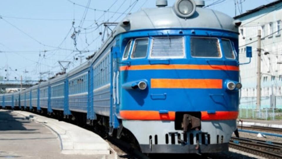 На Волині приміські поїзди тимчасово змінять графік руху