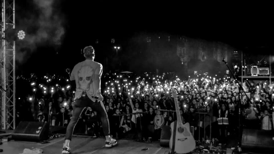 20 найкращих фото з фінального концерту до Дня міста у Луцьку