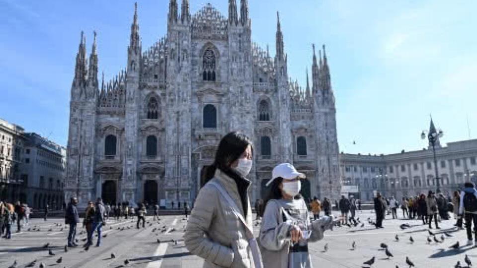 В Італії хочуть послабити карантин