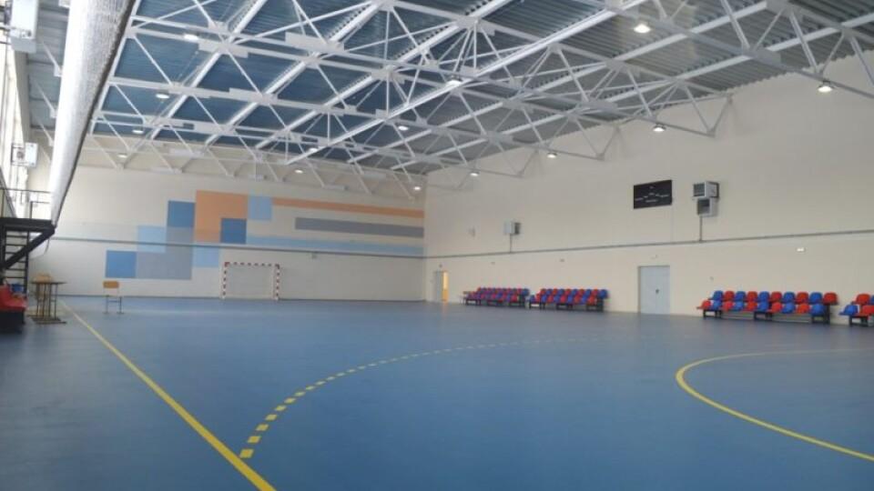 У кожній області з'явиться спорткомплекс, названий на честь сучасного спортсмена, – Зеленський