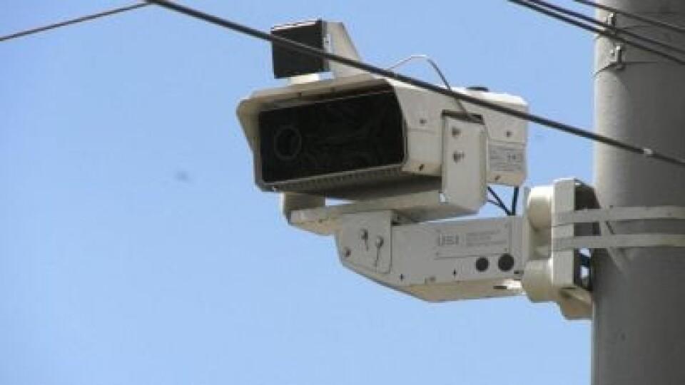 У Луцьку встановлять камери. Будуть фіксувати порушення на дорогах