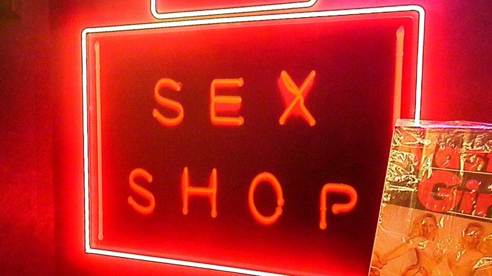 Власник луцького секс-шопу розповів, з чого почав свій бізнес
