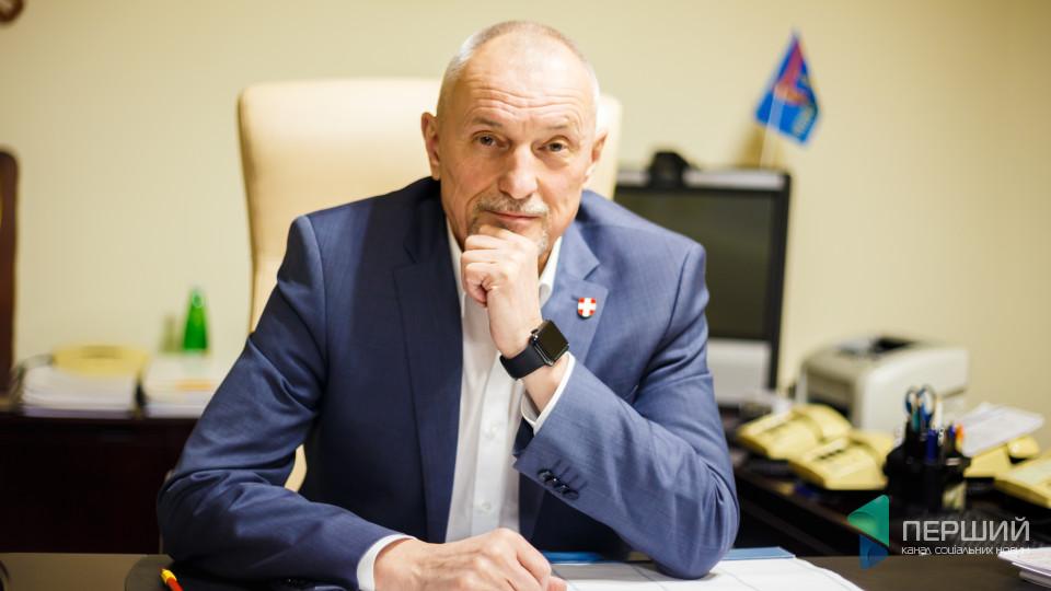 «Мене Порошенко відчитав і каже: знайдемо тобі  іншу роботу!» – Олександр Савченко. ІНТЕРВ'Ю