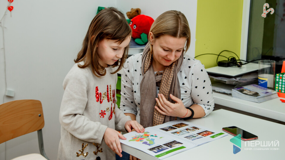 «Діти навіть полюбили математику», - відгуки батьків про школу  «ThinkGlobal»