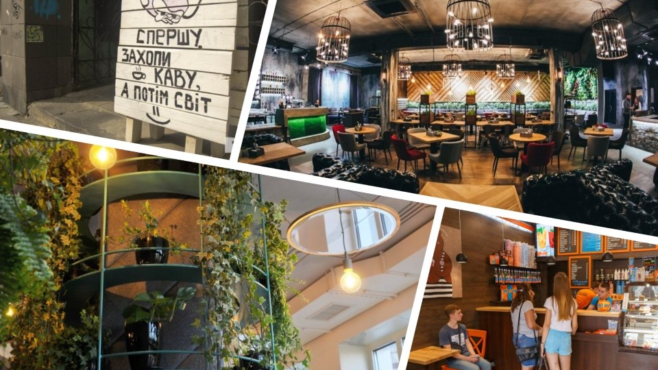 Ресторанні підсумки: що змінилось у Луцьку у 2018-ому
